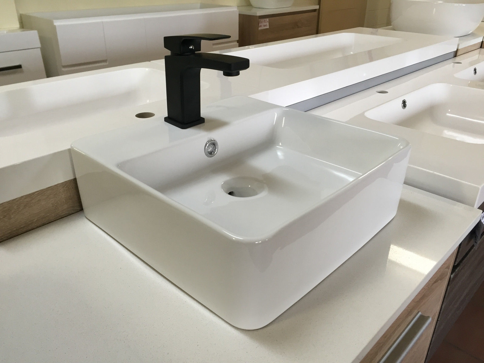 Bathroom Sink Dreamy Person Luxury Above Counter Bathroom Sinks