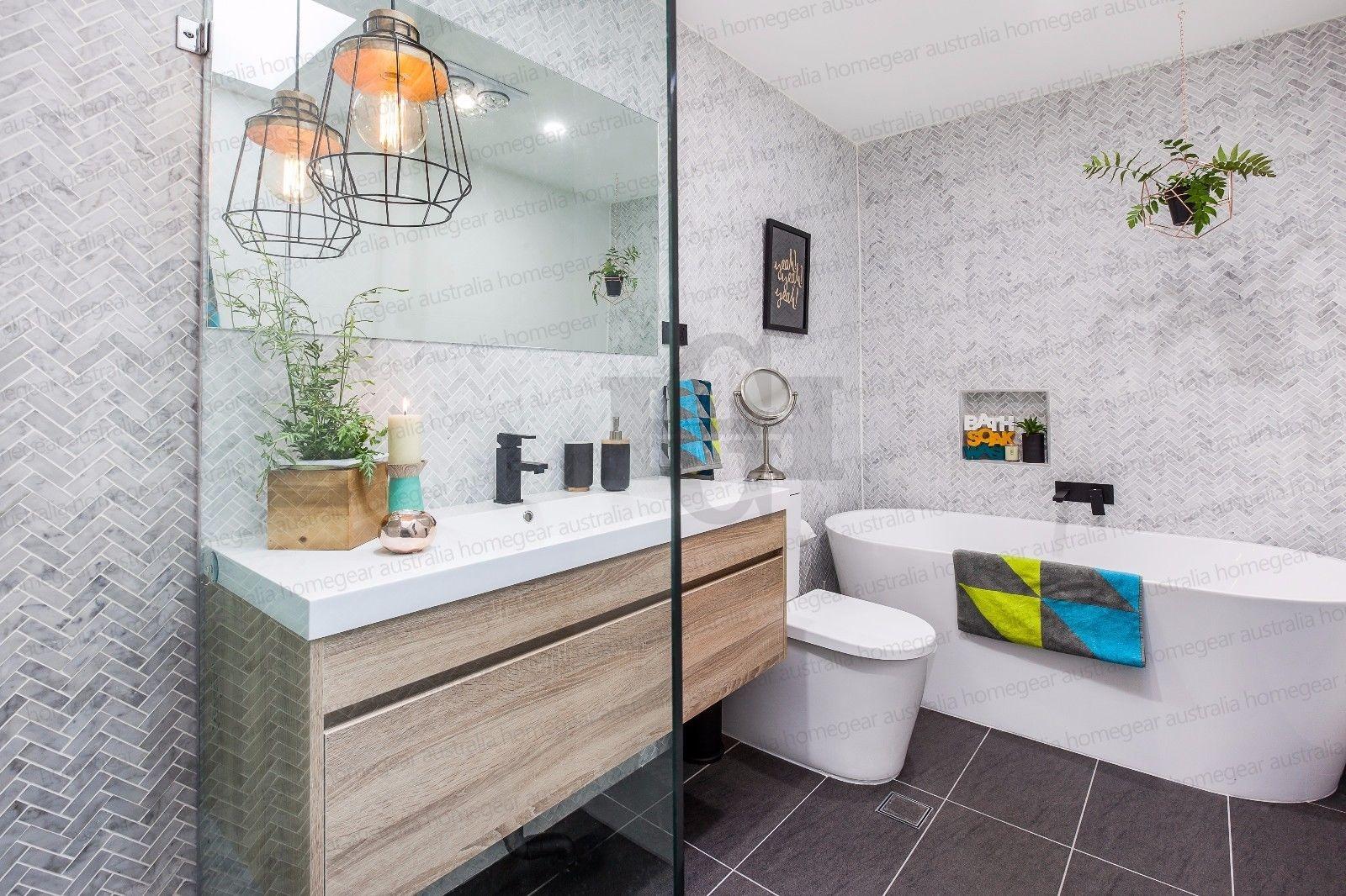 Bathroom mirrows