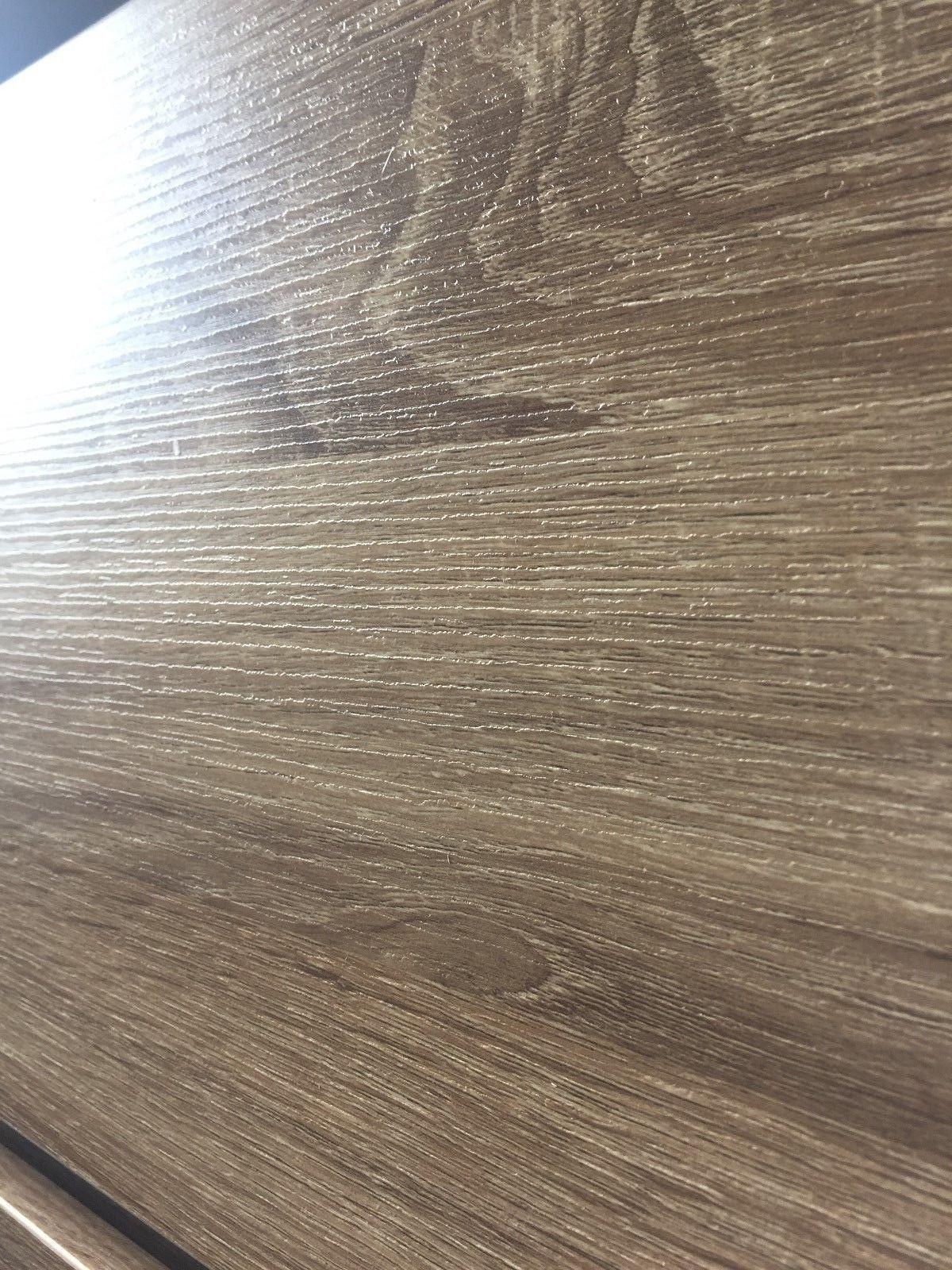 Eden 1200mm White Oak Textured Timber Wood Grain Wall