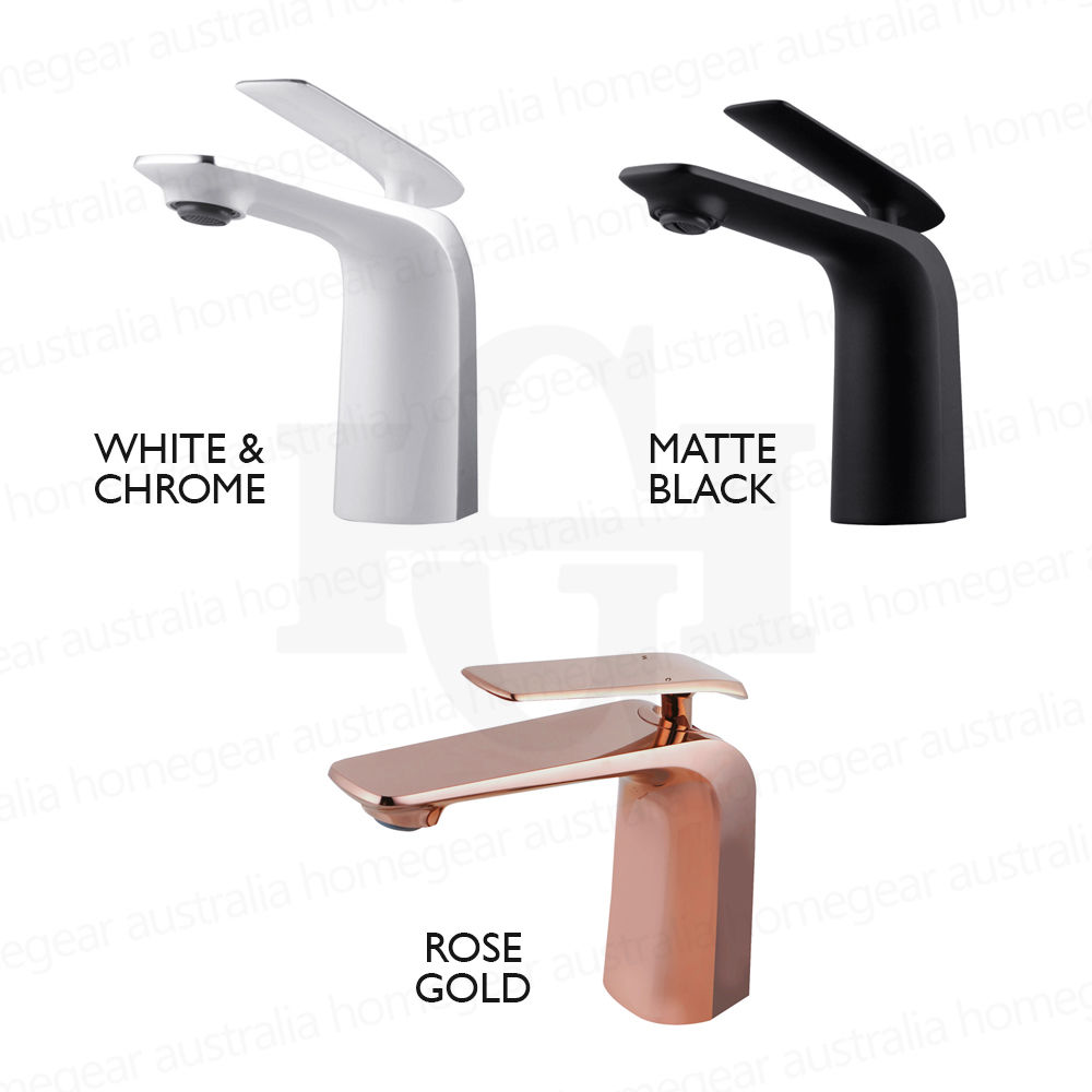 MASA | Modern Square Matte Black Designer Bathroom Basin Mixer ...