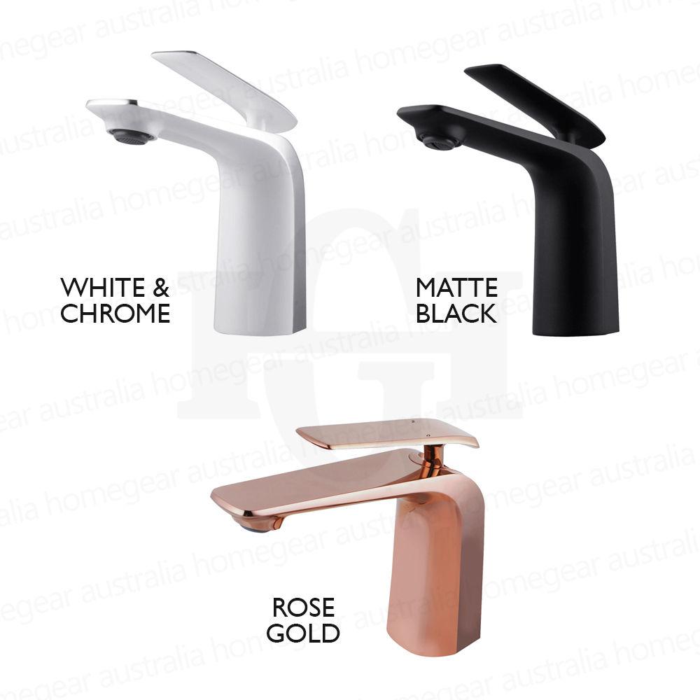Masa Modern Square White Amp Chrome Designer Bathroom